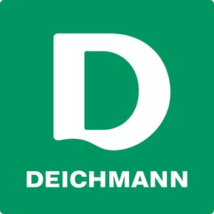 Deichmann logo | Sisak East | Supernova