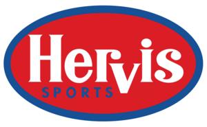 Hervis logo | Sisak East | Supernova