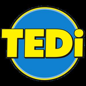 TEDi logo | Sisak East | Supernova