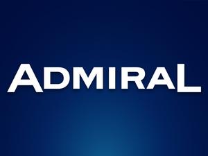 Admiral logo | Sisak East | Supernova