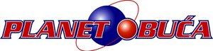 Planet Obuća logo | Sisak East | Supernova