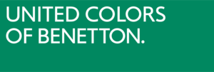 United Colors of Benetton logo | Sisak East | Supernova